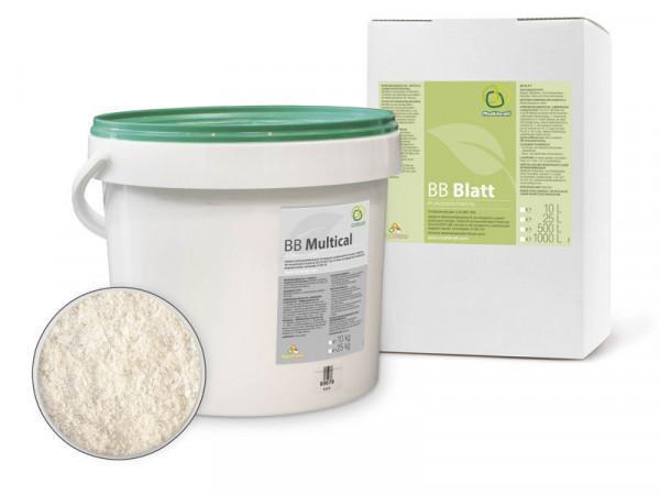BB Plant Power Set (BB-Blatt und BB-Multical)