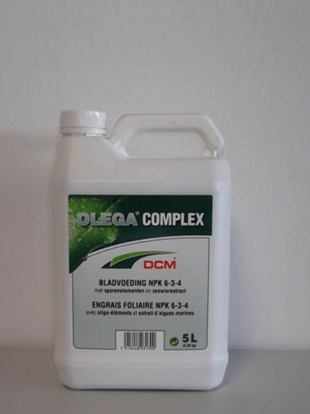 Olega® Complex von Cuxin