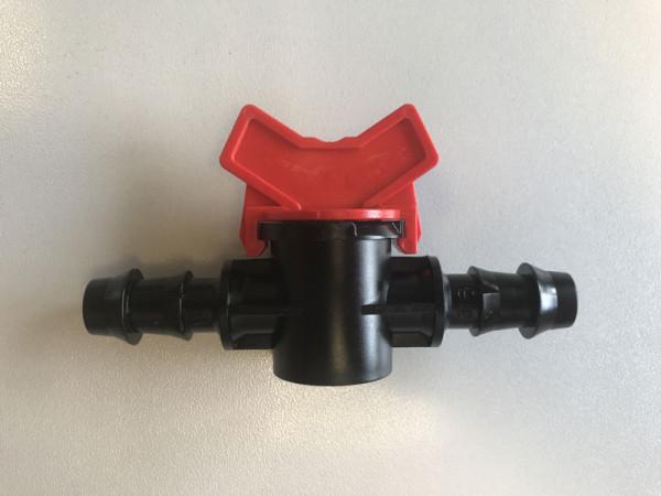 Ventil mit Steckverbindung (ArtNr. Me446079)
