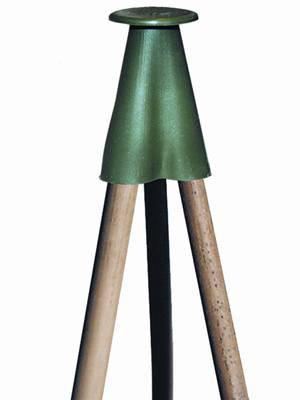 Pyramidenspitze für Tonkinstäbe (Art.Nr. 321290)