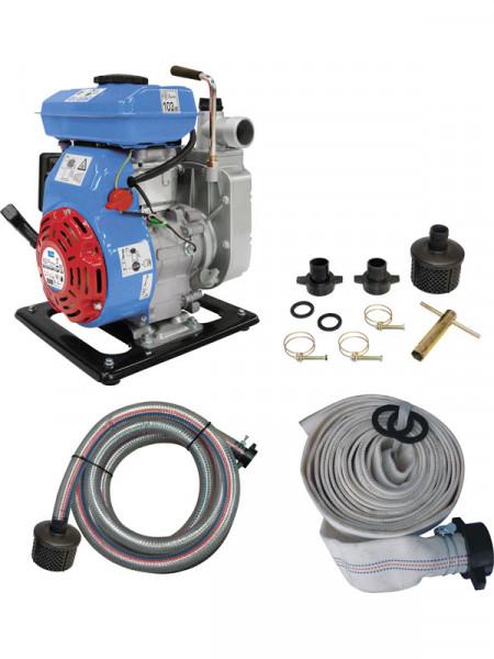 Benzin-Motorpumpen-Set GMPS 100 (Art.Nr. U620310)